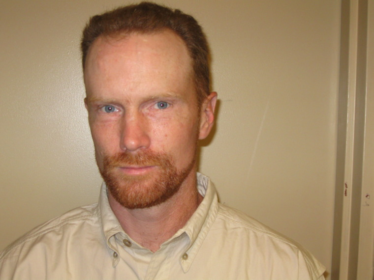 Scott Bosworth Senior Ranger