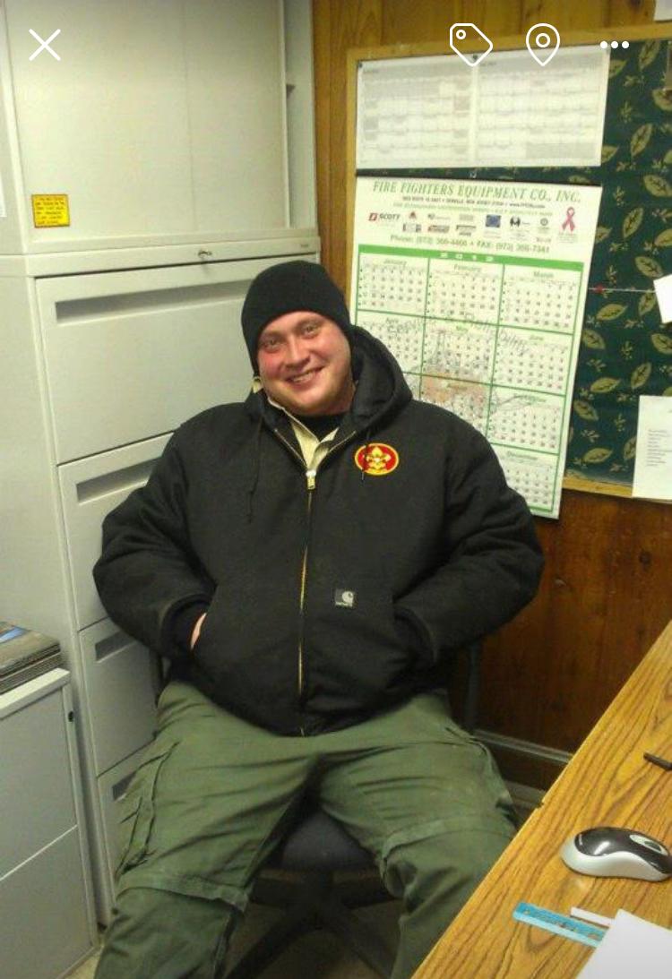 Mike Polakowski Ranger
